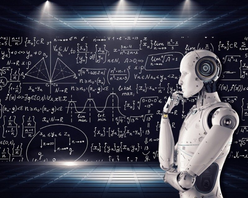 Machine Learning (Level Two)